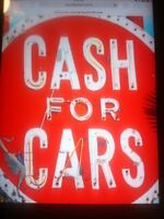 Cash For Cars Scrap Vehicle Removal Towing Storage
