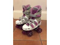 Roller Skates- Phoenix Quad