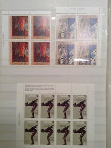 STAMP - LETTERS - POST CARDS - CACHETS COLLECTIONS (OLD & RARE)