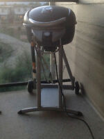 Electrical Chair-Broil Patio Bistro