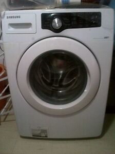 Samsung Front loader Washer