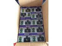 Brand New - Box Of 80 Sports 35, 35mm 4 Lens, Action Camera, 4 Images 1 Photo