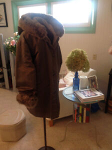Linda Lundstrom limited edition jacket