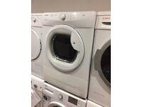 Hoover VHC68B Condenser Dryer