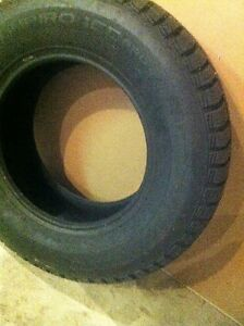 tires and rims 16 inch and 1 17 inch tire Strathcona County Edmonton Area image 3