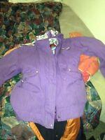 winter billabong coat