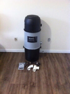 Brand New Sears Kenmore Central Vacuum Canister Power Unit Only