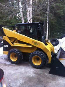 Snow clearing services Prince George British Columbia image 1