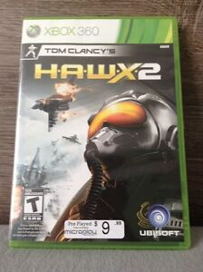 HAWX 2 Xbox360 Cambridge Kitchener Area image 1