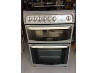 Cannon / Hot Point Gas Electric Cooker in great condition
