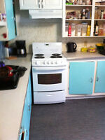 Newly renovated 2 bdrm $940 inclusive
