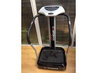 Fitness Power-Plate