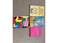 Maths books for young children