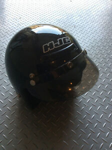 Casque de moto / Bike helmet