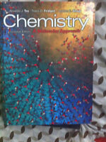 Chemistry: A Molecular Approach,Canadian Ed hardcover