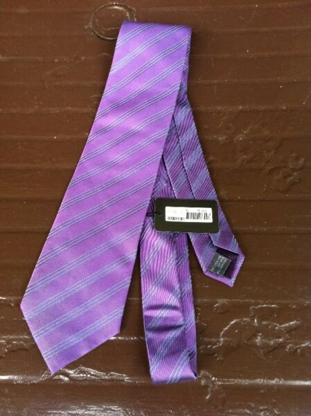 G2000 lavender ties brand new and never used yet