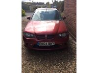 Mg zs 2004 1.8l for spares/repair