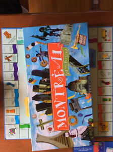 Montreal Monopoly West Island Greater Montréal image 3
