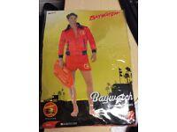 Baywatch fancy dress