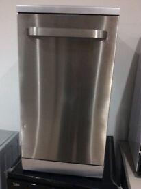 Kenwood KDW45X16 Slimline Dishwasher