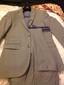 Suit from Next (Jacket and Pants)