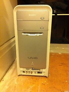 Sony Vaio computer does not come with monetour  Kitchener / Waterloo Kitchener Area image 3