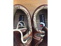 Ben Sherman shoes size 5