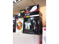 Russell Hobs juice extractor brand new BOXED NEW