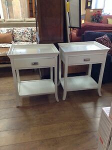 Side tables FONTHILL RESTORE