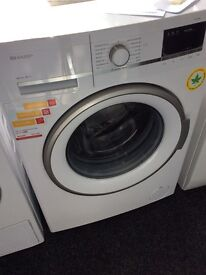 Sharp ES-GL84W Washing Machine