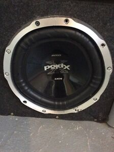 Sony Subwoofers