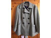 Ladies coat size 26