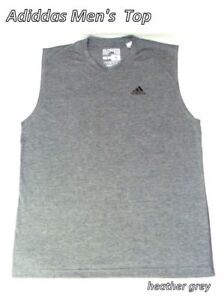 Men' s Adidas UltimateTee Climalite athletic performance shirt