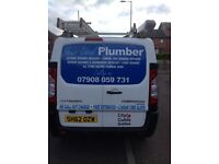 LOCAL PLUMBER: Cisterns/taps repair/replace, install washing m/cs & dishwashers , repair leaks, etc