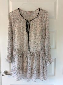 Forever 21 Contemporary dress size S