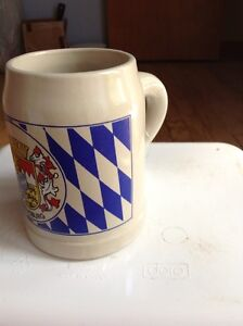 Vintage ceramic mug from Regensburg Kitchener / Waterloo Kitchener Area image 2