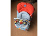 Chicco Bouncing Chair