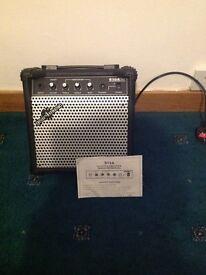 15watt guitar amp new
