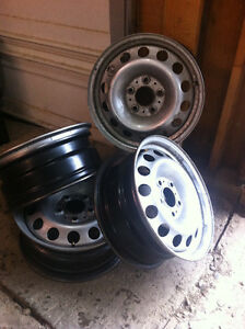 "4 x 16"" rims for sale"