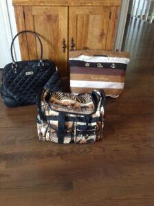 3 sacs pour $25.00