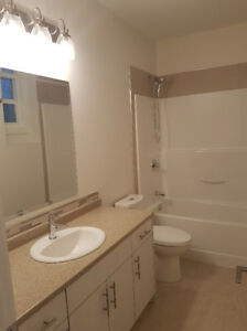 1 BR suite in College Heights