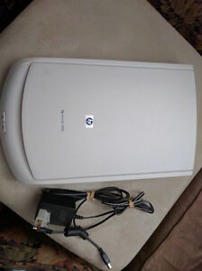 HP Scanner (Scanjet 2400)