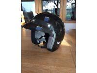 Viper motorbike helmet - small