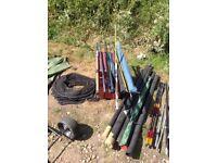 Fishing equiptment