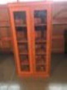 China-Curio Cabinet