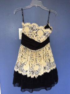 Betsy Johnson brand new party dress. Size 10. One of a kind!!