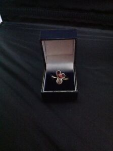 CUSTOME MADE ONE OF A KIND RING