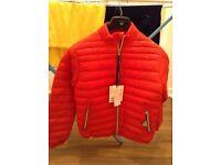Monclar jacket