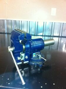 "5"" Bench Vise Windsor Region Ontario image 1"
