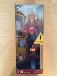 BUBBA - Various Collectable BARBIE items #5